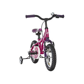 Ghost Powerkid AL 12 Børnecykel pink